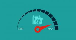 rychlost načítání stránek